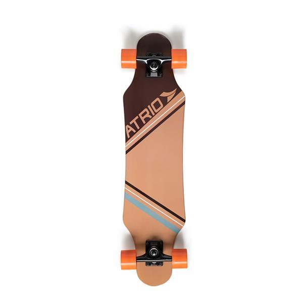 a7cb2303591 Skate Longboard Urban Sand Atrio - Es249 - ES249